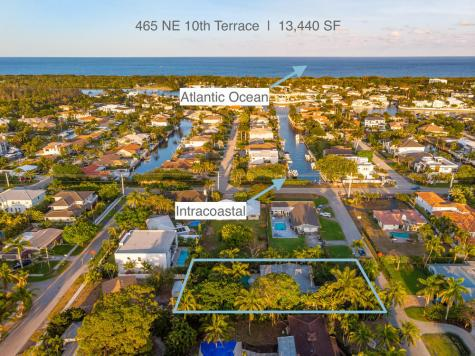 465 Ne 10th Terrace Boca Raton FL 33432