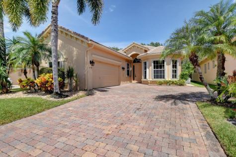 10042 Armani Drive Boynton Beach FL 33437