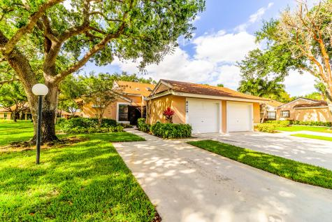 8429 Winding Stream Lane Boca Raton FL 33496