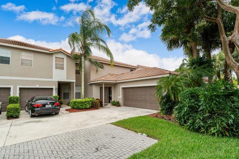 20971 Via Jasmine Boca Raton FL 33428