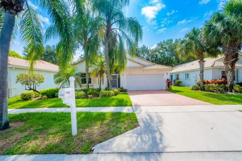 9762 Arbor View Drive Boynton Beach FL 33437