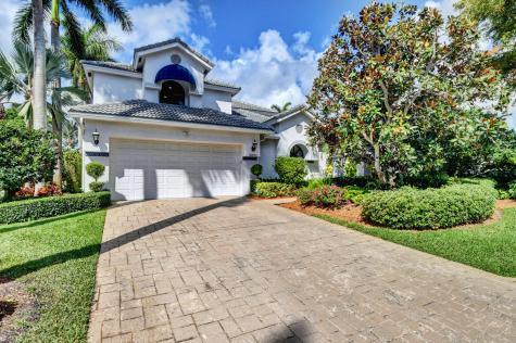 2155 Nw 60th Circle Boca Raton FL 33496