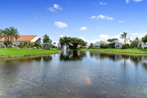 11914 Fountainside Circle Boynton Beach FL 33437