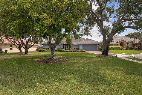 12331 Tifton Court Boca Raton FL 33428