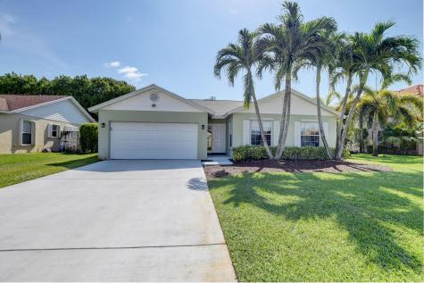 9966 Holly Hill Drive Boynton Beach FL 33437
