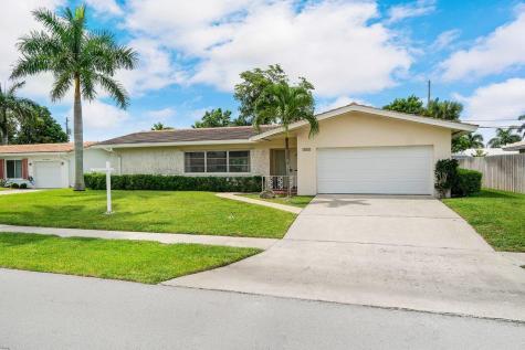 1064 Sw 13th Street Boca Raton FL 33486
