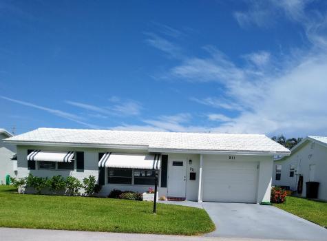 911 Sw 3rd Avenue Boynton Beach FL 33426