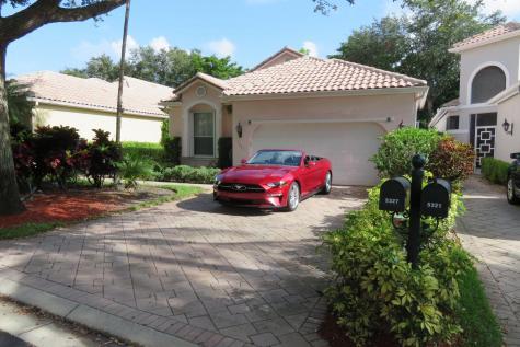 5327 Brookview Drive Boynton Beach FL 33437