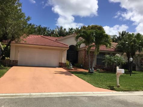 8460 Northstar Court Boynton Beach FL 33436