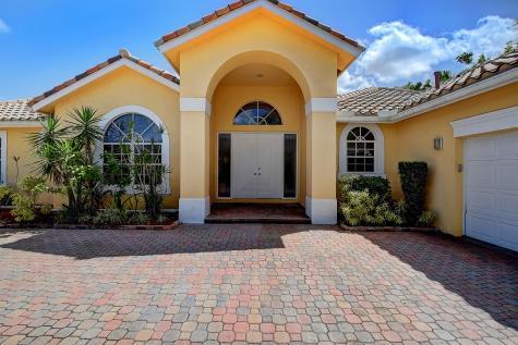 8321 Desmond Drive Boynton Beach FL 33472