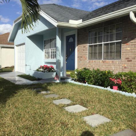 22538 Sea Bass Drive Boca Raton FL 33428