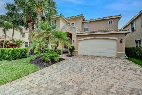 8931 Hidden Acres Drive Boynton Beach FL 33473