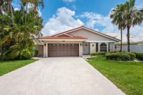 1161 Sw 18th Street Boca Raton FL 33486