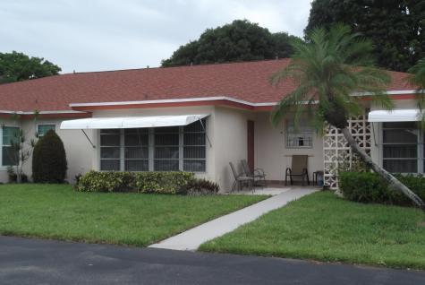 4560 Nw 3rd Court Delray Beach FL 33445