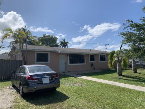 20850 Anchor Road Cutler Bay FL 33189