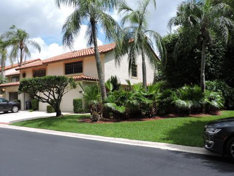 7727 La Mirada Drive Boca Raton FL 33433