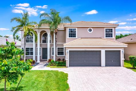 12010 Nw 49th Drive Coral Springs FL 33076