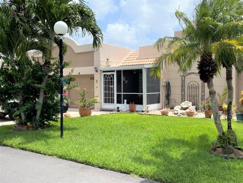 9110 Tracy Court Boca Raton FL 33496
