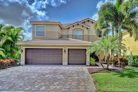 8164 Emerald Winds Circle Boynton Beach FL 33473