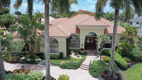 21440 Burnside Court Boca Raton FL 33433