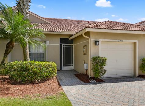 12052 Serafino Street Boynton Beach FL 33437