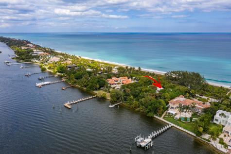 1860 S Ocean Boulevard Manalapan FL 33462