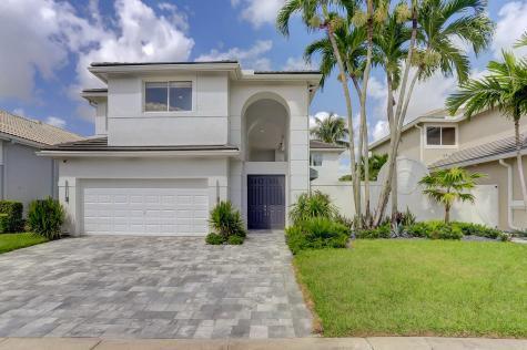 5779 Regency Circle Boca Raton FL 33496