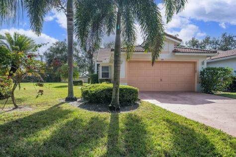 88 Sausalito Circle Boynton Beach FL 33436
