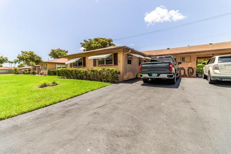 735 Whippoorwill Lane Delray Beach FL 33445
