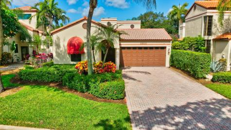 23500 Mirabella Circle Boca Raton FL 33433