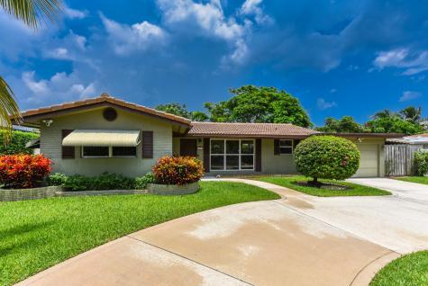 441 Ne 28th Terrace Boca Raton FL 33431