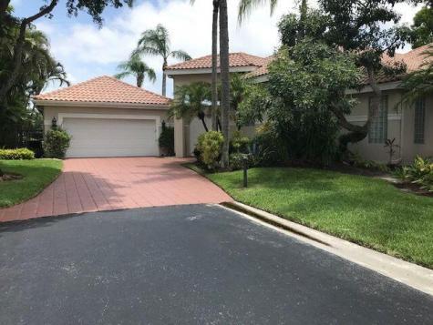 5161 Suffolk Drive Boca Raton FL 33496