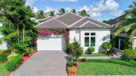 5321 Steeplechase Boca Raton FL 33496