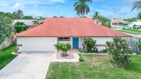 761 Nw 10th Court Boynton Beach FL 33426