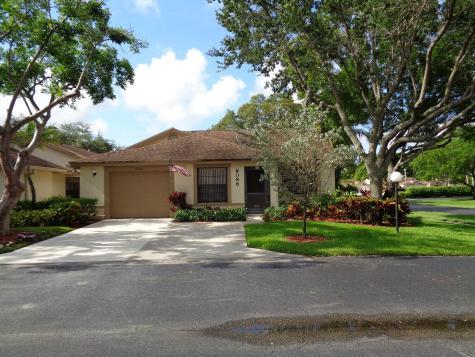 8086 Summerview Terrace Boca Raton FL 33496