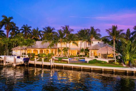 1033 Waterway Lane Delray Beach FL 33483