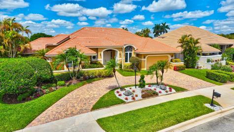 17909 Hampshire Lane Boca Raton FL 33498