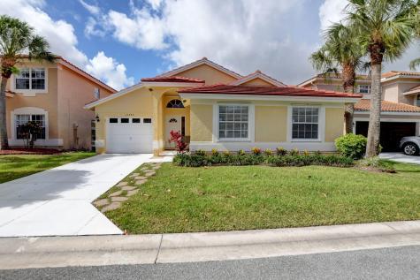 10780 Cypress Lake Terrace Boca Raton FL 33498