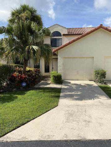 10296 Hidden Springs Court Boca Raton FL 33498