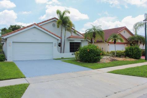 21358 Green Hill Lane Boca Raton FL 33428