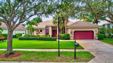 10126 Lexington Estates Boulevard Boca Raton FL 33428