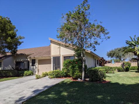 8133 Windgate Drive Boca Raton FL 33496