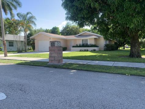 122 Nw 3rd Avenue Delray Beach FL 33444