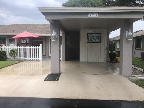 6731 Moonlit Drive Delray Beach FL 33446