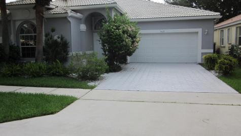 9539 Arbor View Drive Boynton Beach FL 33437