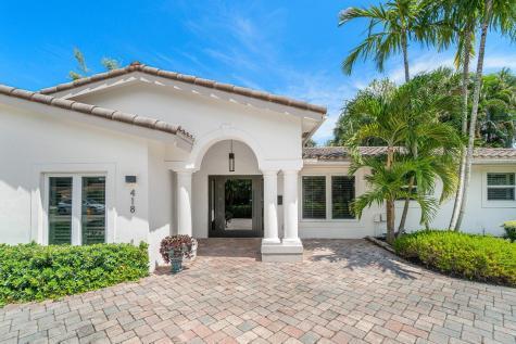 418 Sw 7th Terrace Boca Raton FL 33486