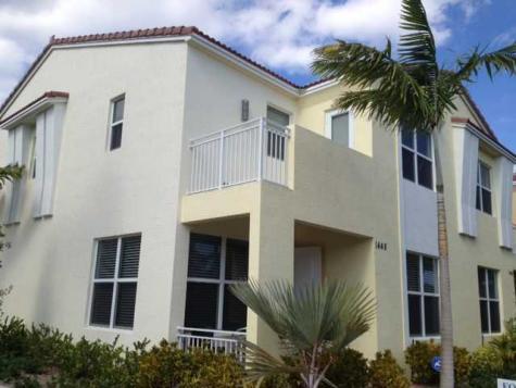 1448 Nw 49th Lane Boca Raton FL 33431