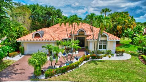 7644 Dorchester Road Boynton Beach FL 33472
