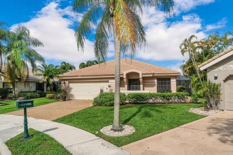 11165 Highland Circle Boca Raton FL 33428