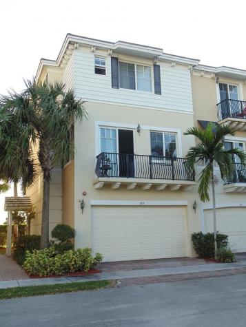 587 Nw 35th Place Boca Raton FL 33431